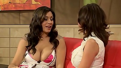 Raylene and Veronica Avluv