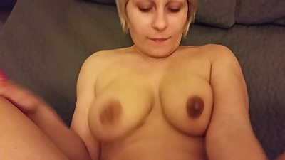 Amateur Mature POV First Time