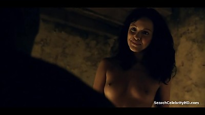 Marisa Ramirez - Spartacus Gods of the..