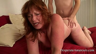 Compilation casting Desperate Amateurs..