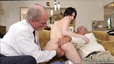 Old milf masturbate hd and cute and..