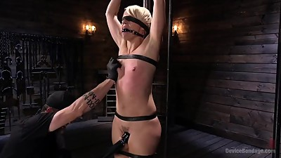 Domina Helena Submits