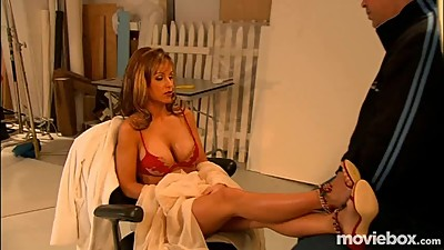 Playboys Hottest Housewives, Scene 9