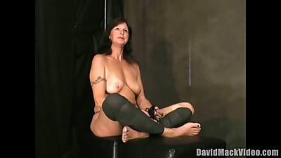 MILF Tickling and Orgasms