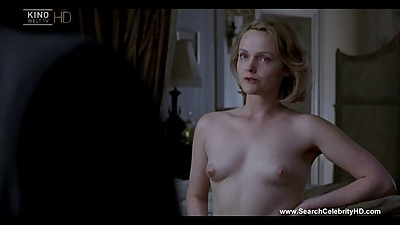 Miranda Richardson nude - Damage (1992)