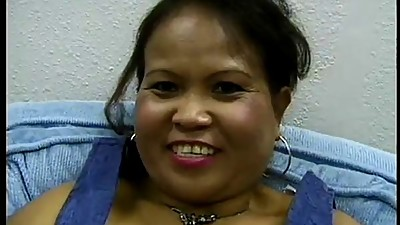 Hot Bbw Mature Asian Sarah Works A..