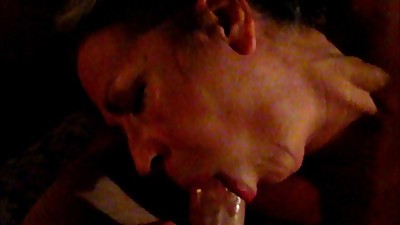 Wife Sucking Me After Sucking Strange..