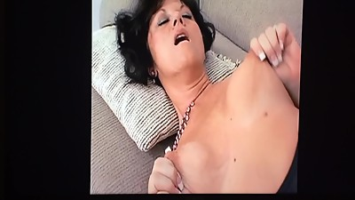 Mature gets fucked hard by black dick