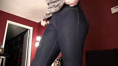 Tight Jeans JOI