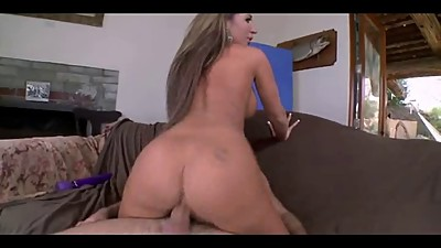 Busty MILF Dick Rides