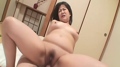 japanease voluptuous mature