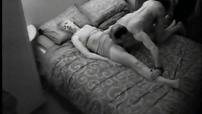 Slut wife licked to orgasm.