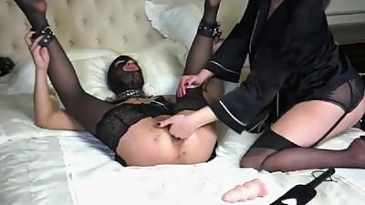 Two Sluts - Fisting And Prolapse by..