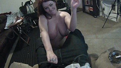 Smoking Milf BBC Head