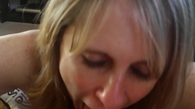 my hot wife sucking my mexican cock