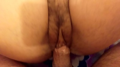 Arab  wife hairy