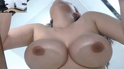 Colombian Milf Squirt Webcam