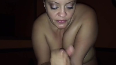 Latin MILF massage parlor Hj