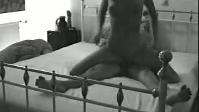 Sexy Couple fuck for fun