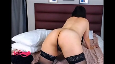 Busty Mature Ass Webcam