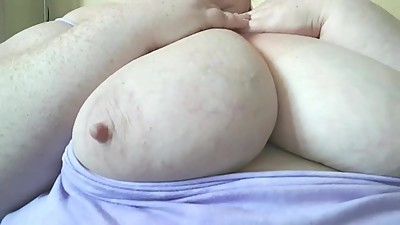 More MILF Tits Titty Flash