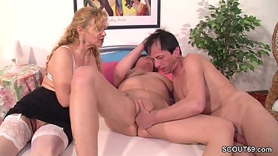 Real German Couple First Time Porn..