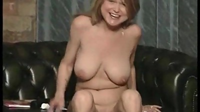 Check My MILF Amateur wife auditions..
