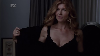 Connie Britton - American Horror Story..